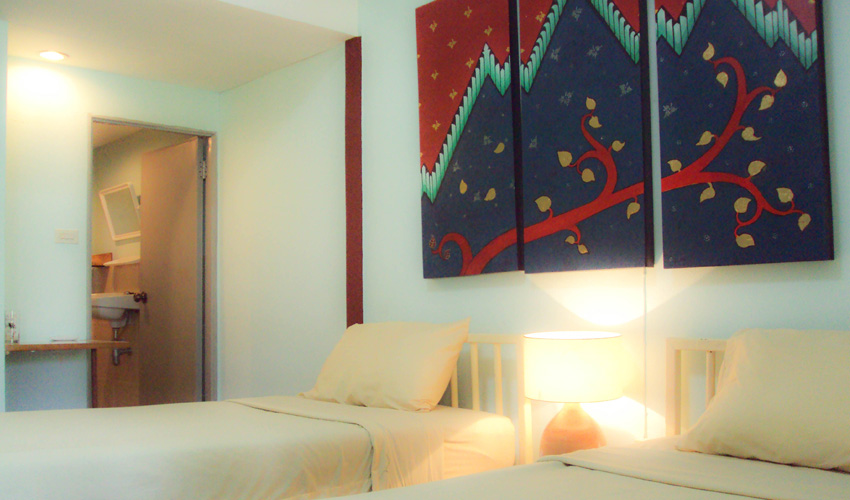 Bed Stylish Launches its first property - Steve Boutique Hostel
