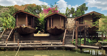 Nontnatee Homestay & Restaurant joins force with Bedtylish for Growth