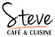Steve Café and Cuisine is original Thai food style along the Chaophaya river with decoration retro 1970 in Old house stylish.